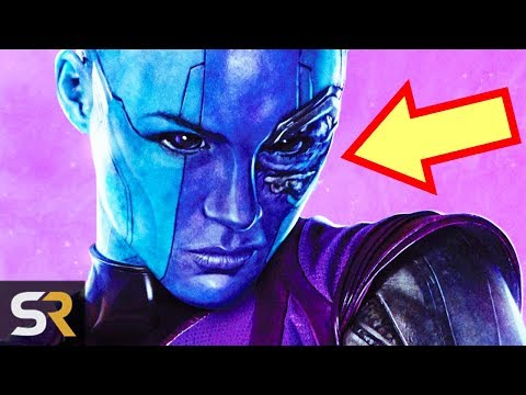 7 Serious Problems Infinity War Creates For The Marvel Universe