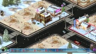 Resort Tycoon: Winter.avi