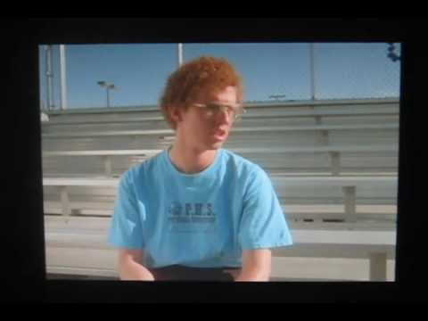 Napoleon dynamite dating skills