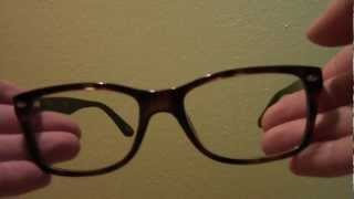 Ray-Ban RB 5228 - Reading Glasses (Italy)