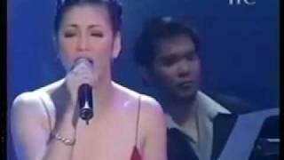 Ikaw Ang Lahat Sa Akin (Highest Version) - Regine Velasquez