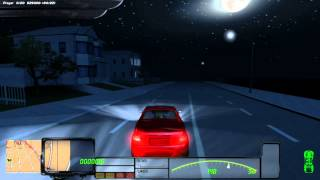 Street Legal Racing Redline PC Gameplay HD