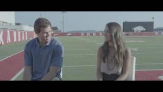 Hunter + Parker Engagement Video