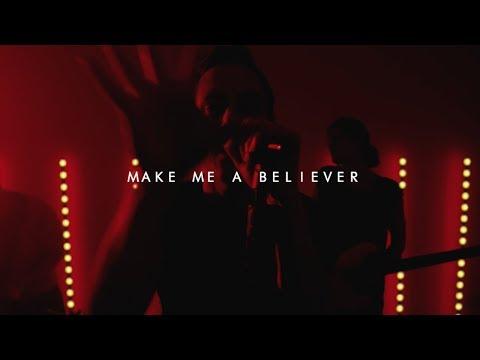 Lux Lisbon - Make Me A Believer