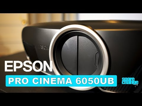 Best 4K Upscaling Projector? EPSON 6050UB Review