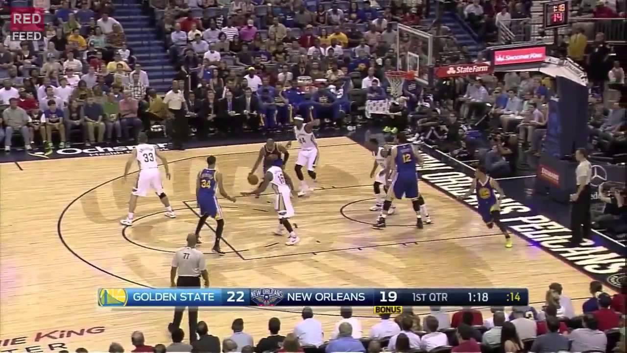 Warriors' 'beautiful' ball movement already reaching regular-season ...