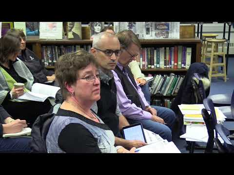 ACSD Board Meeting 1/22/18