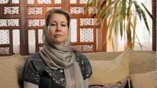 Kristiane Backer from MTV to Mecca