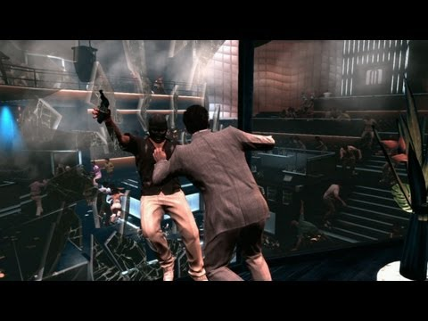 Max Payne 3 - Out The Window Achievement Guide