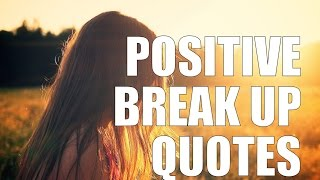 Moving on on breakups and Quotes