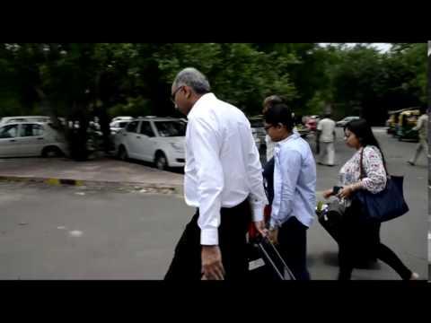 JODHPUR: Salman's advocate reached Jodhpur