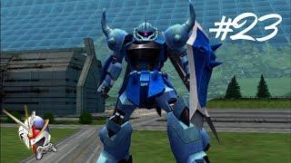 Let's Play Gundam Seed Destiny Rengou Vs Zaft 2! Plus Mode (Part 23)