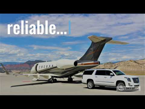 Vail To Denver Airport Shuttle Service