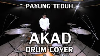 Video Akad - Payung Teduh - Drum Cover by IXORA download MP3, 3GP, MP4, WEBM, AVI, FLV Agustus 2018