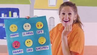 episode 3: naming feelings | self regulation skills and creative activities for preschoolers