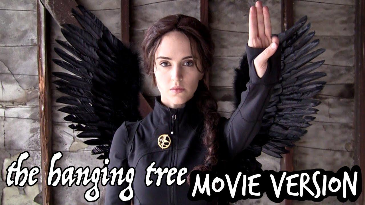 The hanging tree jennifer lawrence mockingjay movie version hunger
