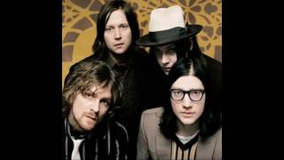 The Switch And The Spur - The Raconteurs (lyrics)