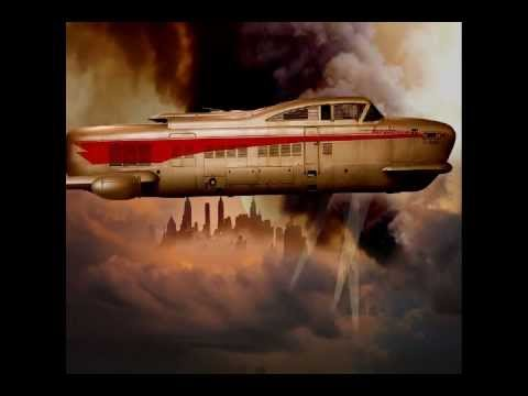 dieselpunk art youtube