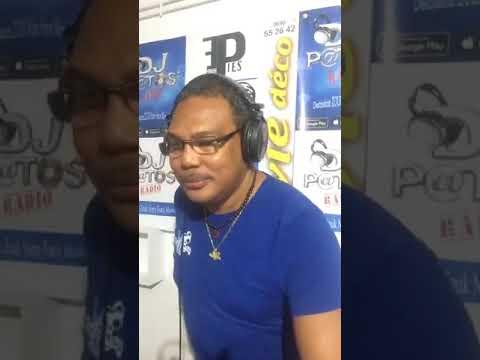 DJ PATOS' RADIO - Spéciale JM HARMONY