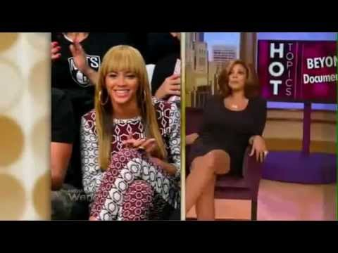 "Wendy Williams Disses Beyonce: ""She Sounds Like She Has A Fifth Grade Education"""