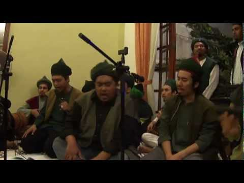Alhamdulillah Wa Shyukrulillah ~ Rabbani Ensemble (Last Performance in SriLanka for Mawlid 2013)