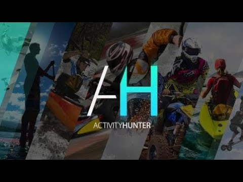 Activity Hunter - The Extreme Action Adventure Sport Finder App  # 87