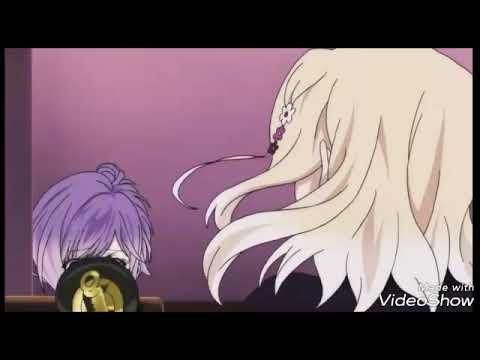 Канато Сакамаки - Хороший клоун,  мёртвый клоун.( Заказик)