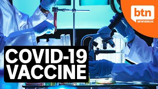 CSIRO Starts Vaccine Tests for COVID-19 - Today's Biggest News