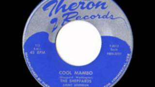 SHEPPARDS - COOL MAMBO - THERON 112 - 1955