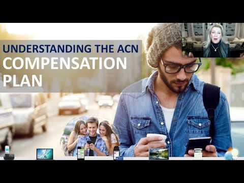 2018 ACN Compensation Plan