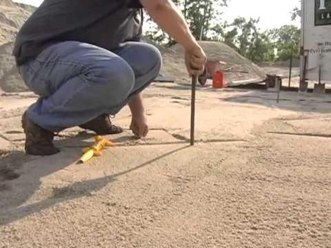 Driveway Paving Concrete