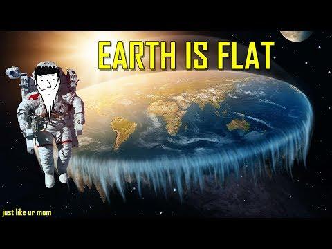 Earth Is Flat || Yogi Baba thumbnail