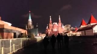 видео Архангельский собор Московского Кремля: описание