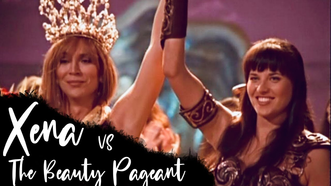 Download Xena vs the Beauty Pageant     Warrior Princess Playback