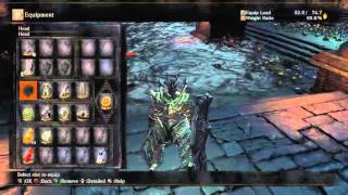 DARK SOULS 3: HOW TO GET BEST SHIELD IN THE GAME (wicked easy to get)