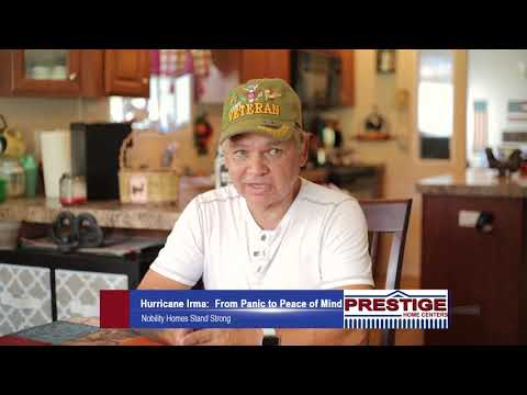 From Panic to Peace of Mind - Prestige Homes