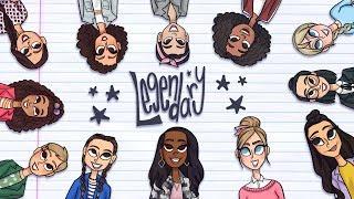 Legendary | Disney Channel Girls | Fan Art | Speedpaint | PART 1