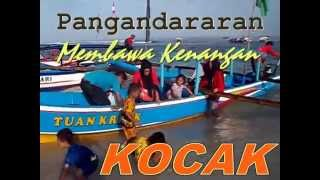 Video Kocak di Pantai Pangandaran Download