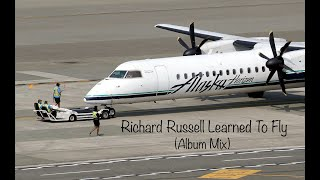Richard Russell Learned To Fly (Album Version)