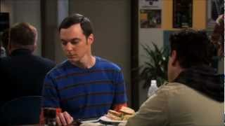 Best Of - The Big Bang Theory - Staffel 5 (Teil 1 von 3)