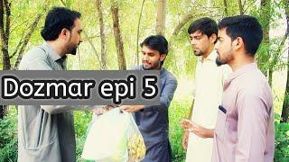 Dozmar episode 5, || Zindabad vines || Peshawar  pashto funny video