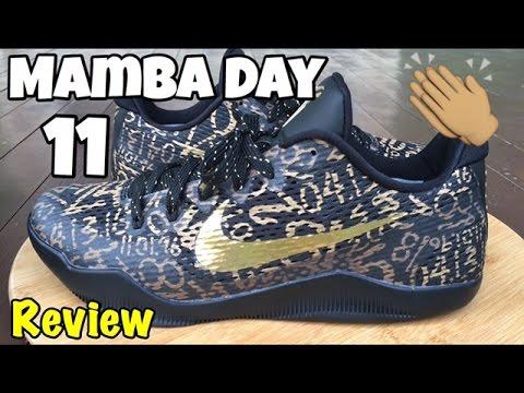 reputable site 7c8c0 78e1c Nike Kobe 11 iD