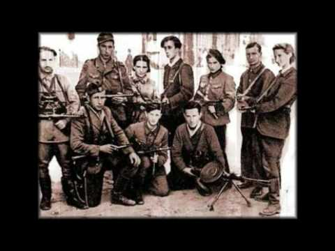 The Warsaw Ghetto Uprising NHD Documentary 2017