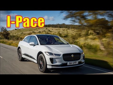 2019 jaguar i pace towing capacity | 2019 jaguar i pace versus tesla model x | Cheap new cars