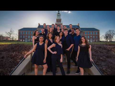 We The People: CCM Musical Theatre Freshman Showcase 2018