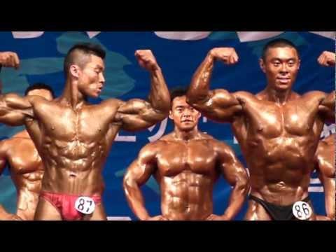 china sports games 2010-bodybuilding 85 kg
