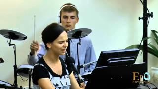 2014.08.05 - Поспешим к совершенству (Она Соколова)