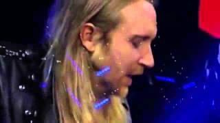 Download Video David Guetta ft Sia Bang my head Live London.mp4 MP3 3GP MP4