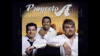 Proyecto A - Mi Credo (Salsa 2012)