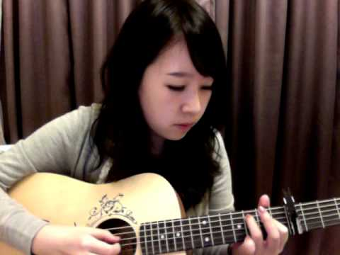 方大同Khalil Fong-Wonderful Tonight(covered by Rachel Yeh)